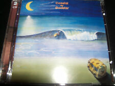 Godstar Coastal By / Before And After (Australia) Limited 2 CD – Like New