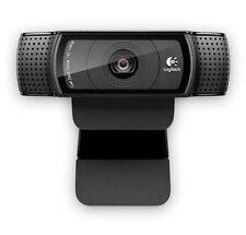 Logitech HD Pro C920 Web Cam Brand New In Box