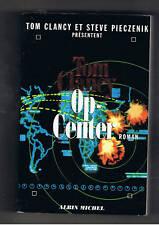 OP CENTER  TOM CLANCY  ALBIN MICHEL 1996