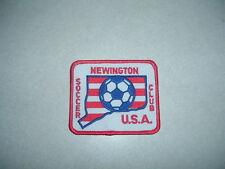 Patch Soccer Club Newington U.S.A.