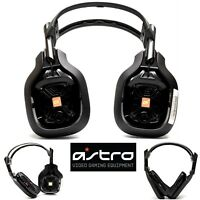 Astro a40tr TR Gaming Headset Replacement Headset Only Black White