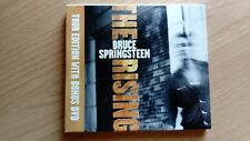 Bruce Springsteen The Rising 20 Track CD + DVD  (Tour Edition / Bonus DVD)