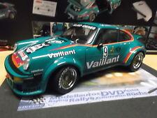 PORSCHE 911 934 RSR Kremer Racing Wollek Vaillant DRM #8 SCHUCO 1:18 NEU