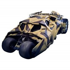 Movie Masterpiece Dark Knight Rise CAMOUFLAGE TUMBLER 1/6 Hot Toys Vehicle NEW