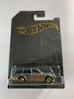 Hot Wheels - '71 Datsun 510 Wagon 51st Anniverssary - BOXED SHIPPING