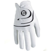 FootJoy FJ Weathersof Men's Golf Glove Right Hand Glove for Left Hand Player