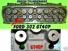 FORD EXPLORER MOUNTAINEER 5.0 OHV IRON 302 SBF GT40P V8 CYLINDER HEAD REBUILT