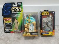 Kenner Star Wars The Power of the Force: Princess Leia Organa Holiday ornament