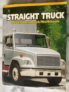 Straight Truck Driver Handbook/Workbook 1997