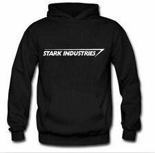 Captain America Avengers stark industries Iron man Stark, Tony Stark Hoodies