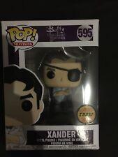 Xander (Limited Chase Edition) Funko Pop Vinyl #595 Buffy The Vampire Slayer
