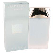 Azzaro Chrome Fragrances for Women