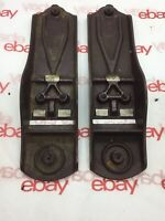Lot Of 2 Vintage Craftsman c557MP Plane Bodies / Very Rusty For Restoration