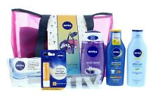 Nivea Sun Sea and Me Gift Set 7 pc #