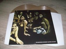 THE JIMI HENDRIX EXPERIENCE ELECTRIC LADYLAND RARE 2 LP COULEURS