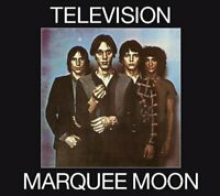 Television - Marquee Moon (Remastered) (NEW CD)