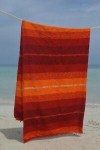 Plaid Tagesdecke  Überwurf  Decke Marokko Sofa Überwurf
