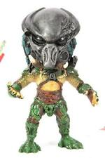 PREDATOR TRACKER AVP ALIEN FUNNY PAINTED DEFORMED SD RESIN MODEL FIGURE
