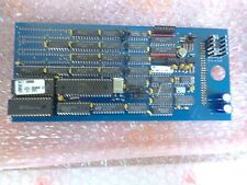 Target Systems M4000 Main Circuit Board - Nos - Free Shipping!