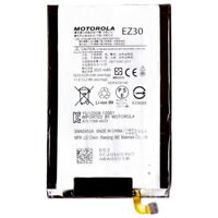 Motorola Batteria originale EZ30 per NEXUS 6 3025mAh Pila Ricambio Litio Nuova