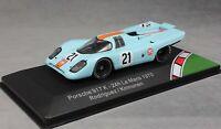 CMR Porsche 917K Gulf Le Mans 24 Hour 1970 Rodriguez & Kinnunen CMR43008 1/43NEW