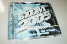 BOOOM 2005 THE FIRST 2 CD'S MIT SARAH CONNOR - WITHIN TEMPTATION - MAROON 5