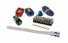 12 volt Leisure Battery Wiring Kit