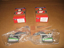 Pair of New Rear Wheel Cylinders Morris Minor 1962 and Later & MG Midget Sprite