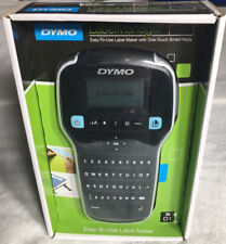 Dymo Labelmanager 160 Easy To Use Label Maker With One Touch Smart Keys Nib