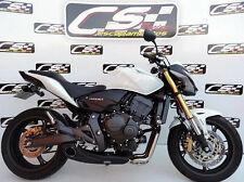 Honda CB 600F CB600 2008-14 Full Exhaust Muffler CS Racing Best Sound Ever Thick