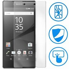 Verre Trempé SONY Z5 premium Anti Casse 2,5D 0,33MM PROTECTION SONY Z5 PREMIUM