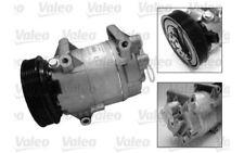 VALEO Compresor aire acondicionado 12V Para NISSAN QASHQAI 699746
