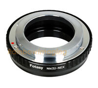 Contax Kiev rangefinder lens to Sony a6000 a5000 a3500 a3000 Alpha A7 A7 Adapter