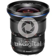 Laowa 15mm F2 FE Zero-D Lens (Sony FE)