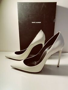 shoes saint laurent zoe