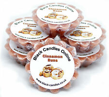 6 x Cinnamon Buns Scented Wax Tart Melts