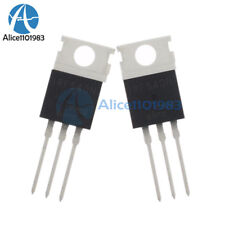 10PCS IRF540N IRF540 TO-220 N-Channel 33A 100V Power MOSFET IC NEW