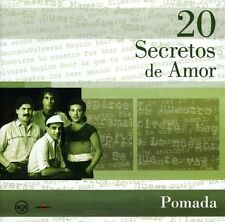 Pomada - 20 Secretos de Amor [New CD]