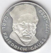 1977 Gauss 5 DM