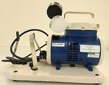 General Medical Gen Med A Aspirator Suction Pump Biomed Tested Inv 6143 Z1c
