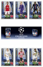 Single Topps Match Attax Football Trading Cards & Stickers
