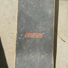 Genesis Electric Skateboard for parts