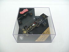 Quartzo 1:43 LOTUS 72D WINNER BRITISH GP 1972 FITTIPALDI 4022