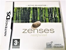 "ZENSES RAINFOREST. DS / DSI / 3DS ""NEW SEALED"" AUZ SELLER"