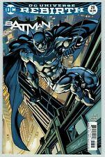 Batman 28 variant cover 1st print ReBirth series Jokes & Riddles NO Reserve