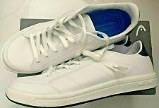 HEAD Men's White Henry Tennis Shoe in Size 11