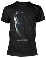 Game Of Thrones 'Night King Poster' (Black) T-Shirt - NEW & OFFICIAL!