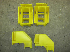 Youngman Boss scaffold tower toeboard holder clips x 4
