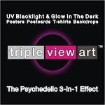 Tripleview Art