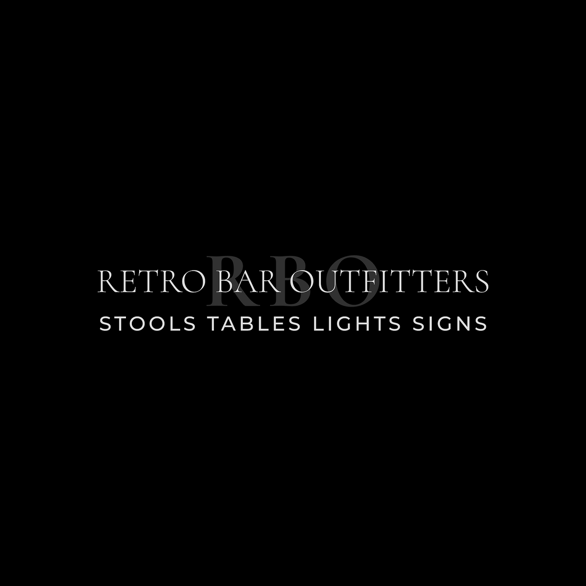 RETRO-BAR-OUTFITTERS
